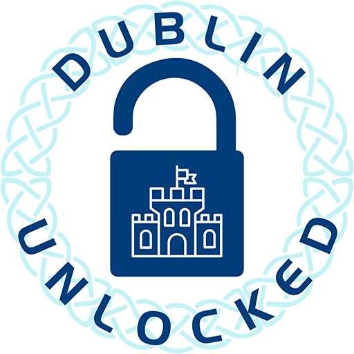 Dublin Unlocked Logo