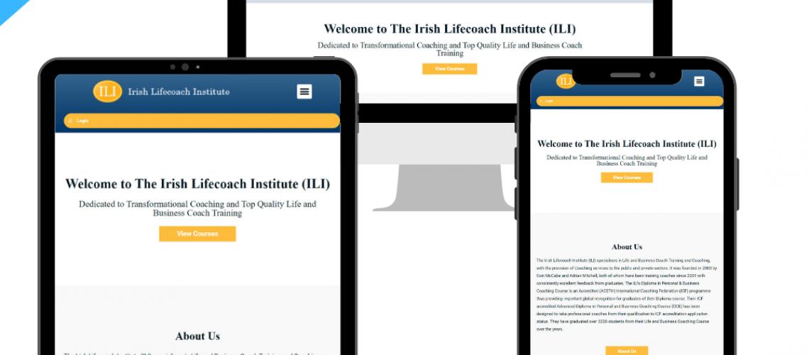 Irish Lifecoach Institute